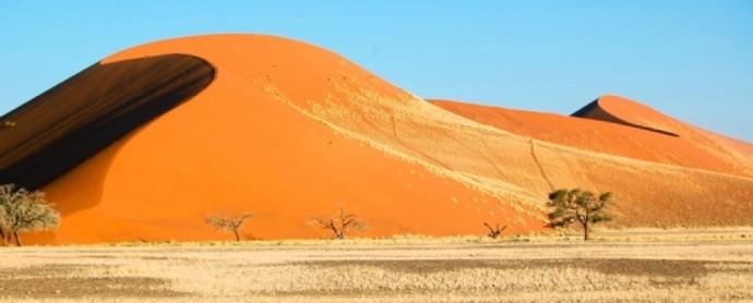 My favourite image: Dune 45, Sossesvlei, Namibia—C.helbig