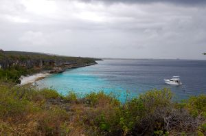 Bonaire's reefs are just a few fin kicks from shore—Caroline Helbig