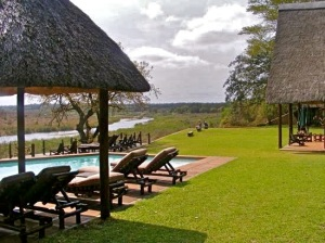 View from Buckler's Africa property—Caroline Helbig