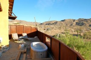Sacred Sands B&B, Joshua Tree National Park—C.Helbig