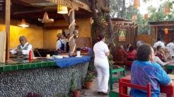 Mi Loreto: great restaurant