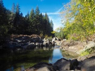 Sooke Potholes Regional Park