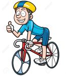 39704675-vector-illustration-of-cartoon-cyclist