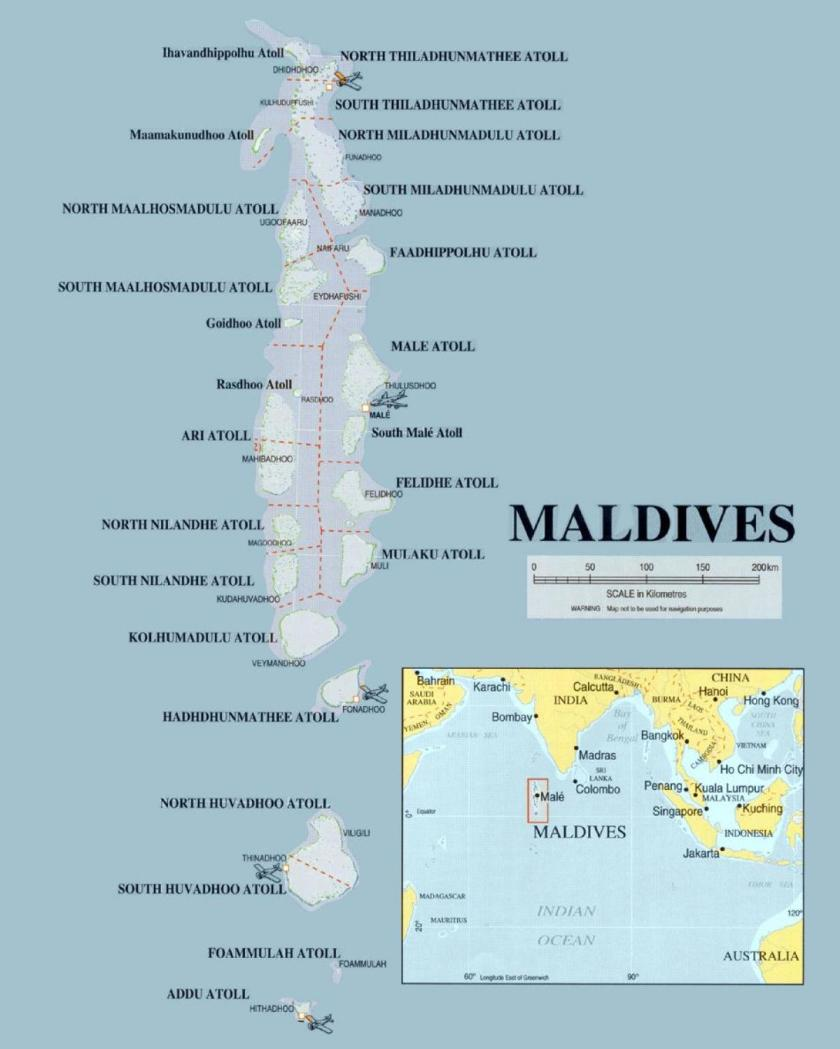 maldives-physical-map